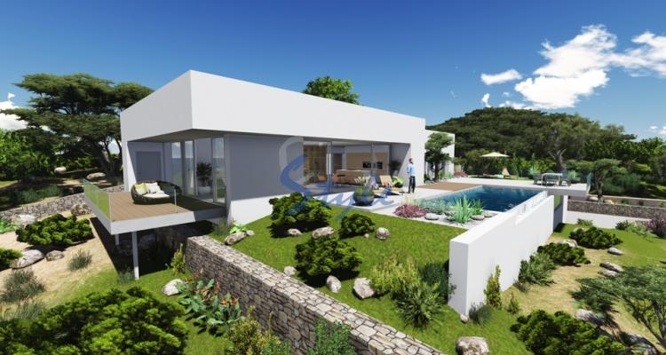 Luxury Villas For Sale In Moraira Spain