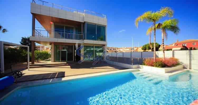 Comprar casa de segunda mano en la zenia orihuela costa costa blanca - Casas en la zenia ...