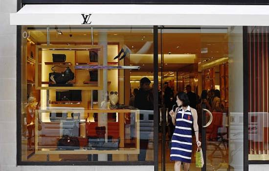 ​Most expensive shopping streets in Spain revealed