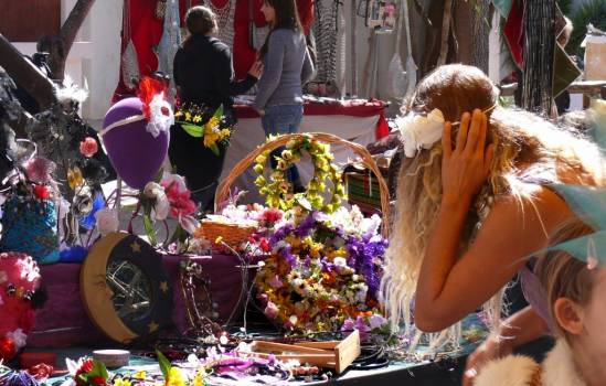 ​Street markets in and around Orihuela Costa