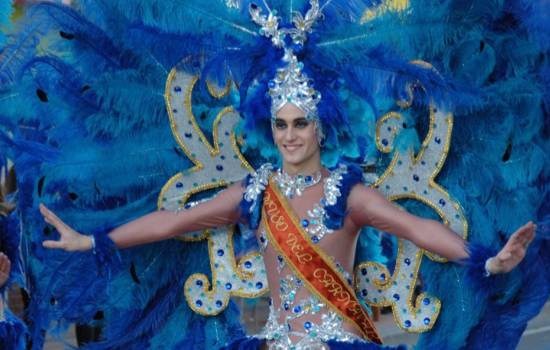 ​Torrevieja Carnival is here!