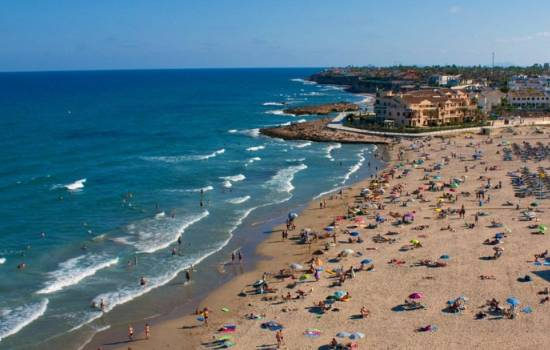 ​Looking to buy a property in La Zenia? Here is why you should!