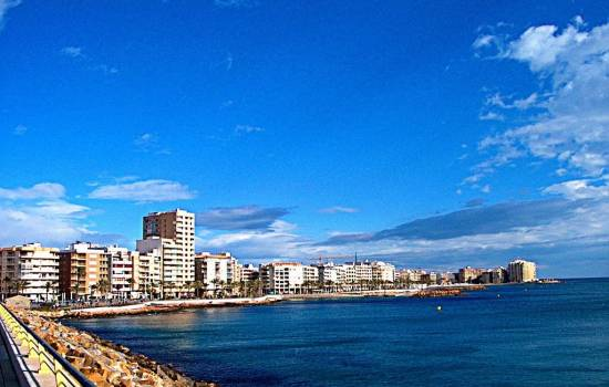 ​Looking for new build property for sale in Torrevieja, Costa Blanca?
