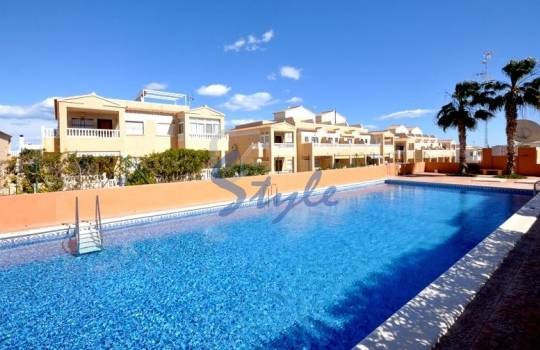 Looking for property in Los Altos, Torrevieja, Costa Blanca South?