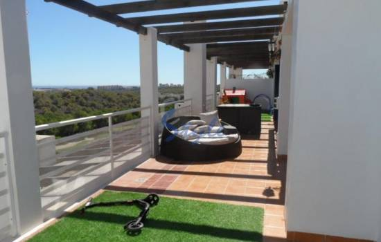 ​Property for sale in Las Ramblas Golf, Costa Blanca, Spain