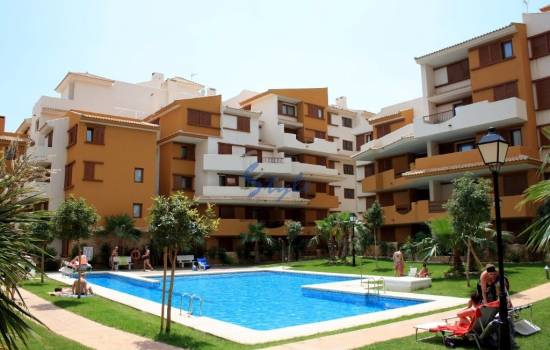 ​Looking for new build apartments for sale in Punta Prima, Costa Blanca?