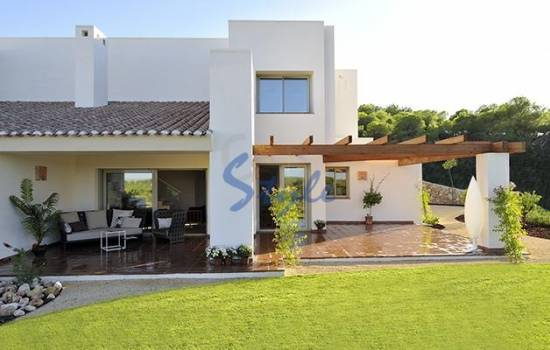​Property sales in Spain up by 23% in February