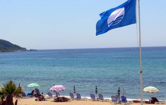 ​Spain has the most Blue Flag beaches in the world