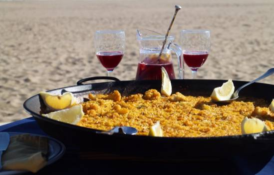 ​Twenty-five restaurants to participate in the 4th edition of Torrevieja´s Rice Gastronomy Days