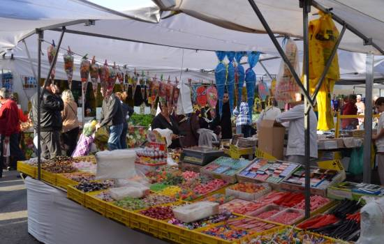 ​Torrevieja´s weekly market to move