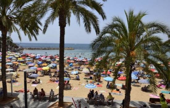 ​Annual summer exodus towards Costa Blanca starts today
