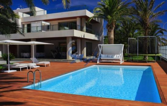 ​Looking for new build villas for sale in Orihuela Costa?