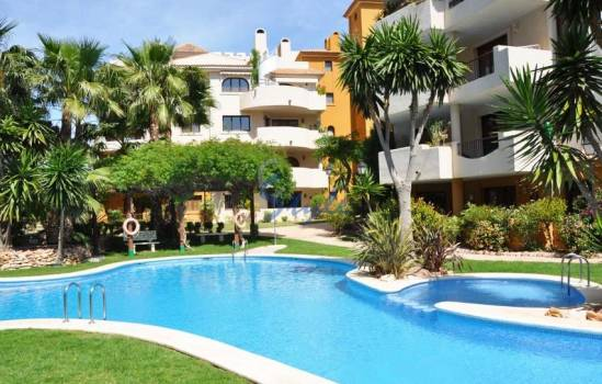 ​New build properties for sale in Punta Prima, Costa Blanca