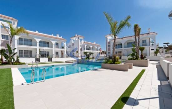​Spanish property sales up by 23.7%