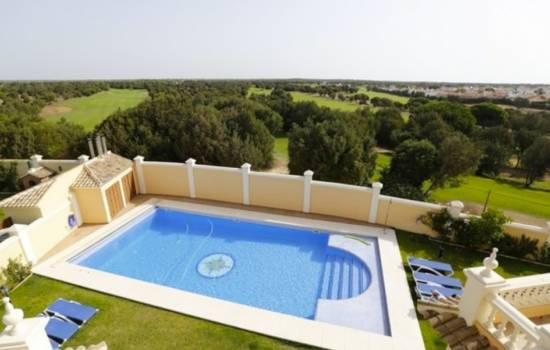 ​Golf property boosting real estate sales in Spain