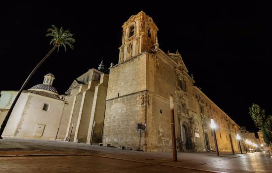 ​Free dramatized routes to celebrate World Tourism Day in Orihuela