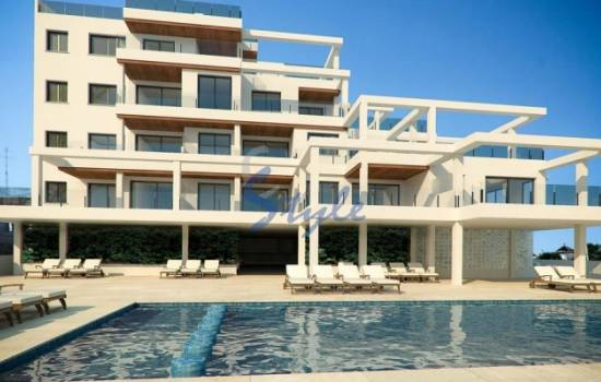 ​New build apartments for sale in La Zenia, Orihuela Costa, Costa Blanca