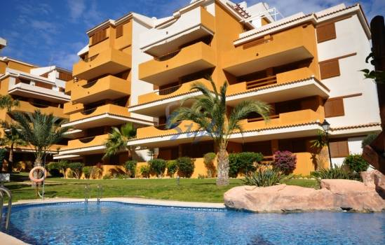 ​Buy an apartment in La Entrada, Punta Prima, Orihuela Costa