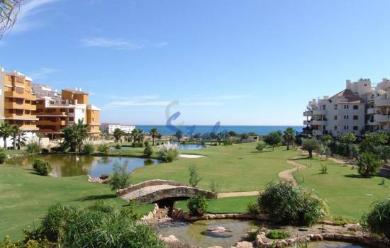 ​Rent an apartment in Punta Prima, Costa Blanca, Spain
