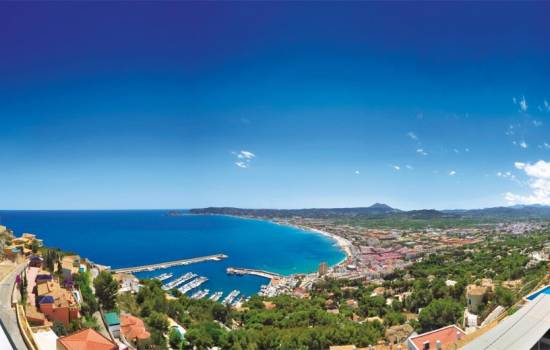 ​Costa Blanca leads the way for Spanish property sales increase