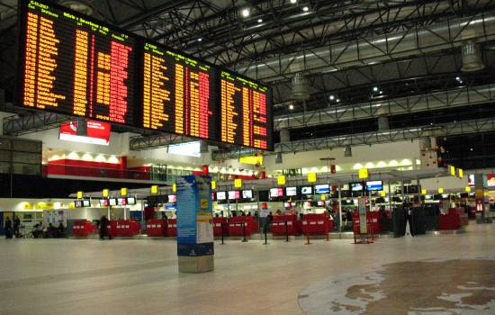 More than 684,900 passengers passed through Alicante-Elche airport in January