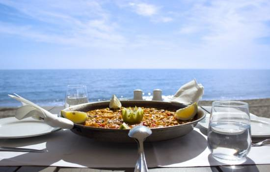 Twenty-six restaurants to participate in the 5th edition of Torrevieja´s Rice Gastronomy Days