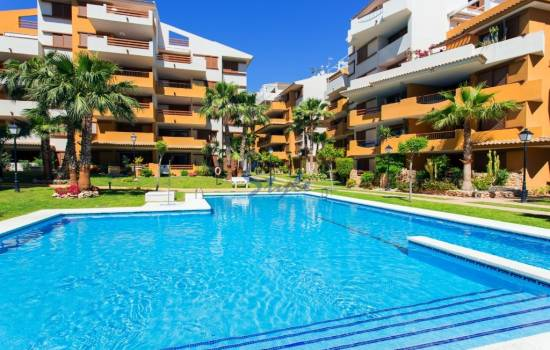 Costa Blanca property prices 45.5% lower than in 2007