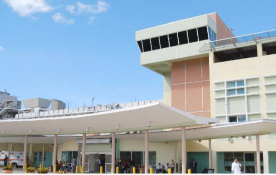 Orihuela Costa Emergency Centre to be finished in 2019