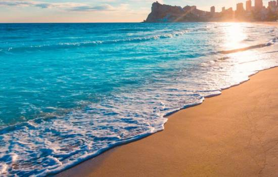 Five reasons to discover the Costa Blanca