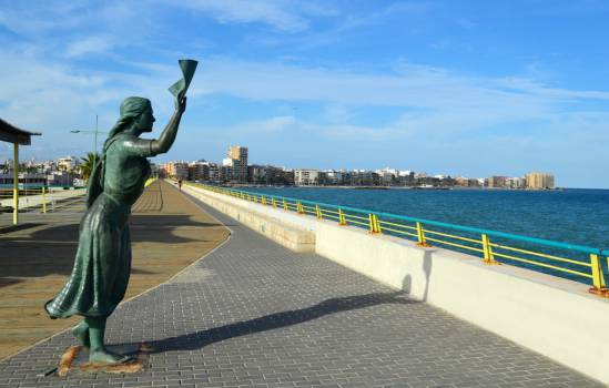 Things to Do in Torrevieja, Costa Blanca this summer