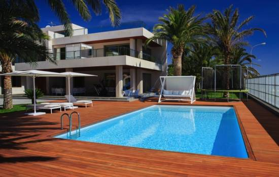 Costa Blanca luxury homes for sale