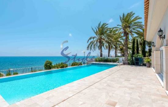 Great fortunes looking for luxury property in Spain