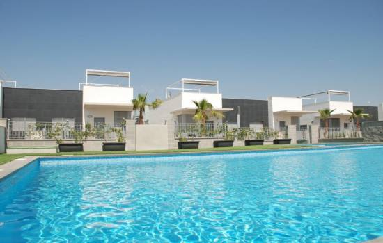 Looking to buy property in Costa Blanca South?