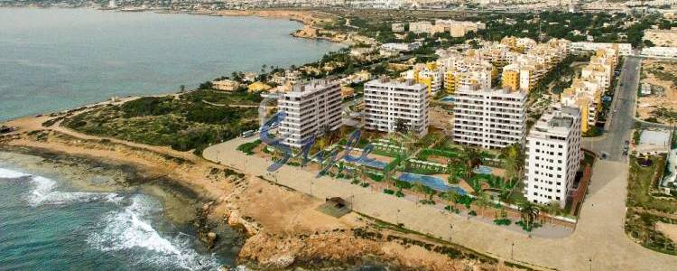 E-Style Spain offers you the best property for sale in Punta Prima, Costa Blanca, Spain
