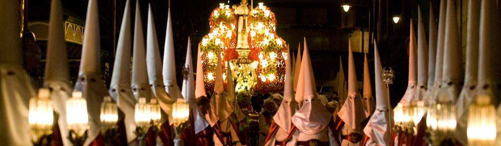 Preparations start for the Holy Week processions in Torrevieja