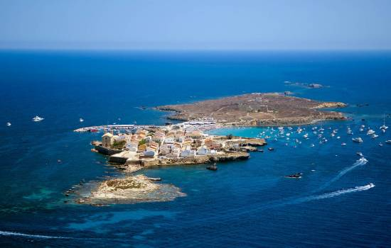 Tabarca Island, a small treasure on the Costa Blanca