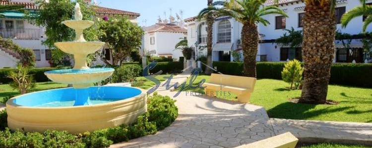Property for sale near the beach in Los Balcones, Costa Blanca, Spain