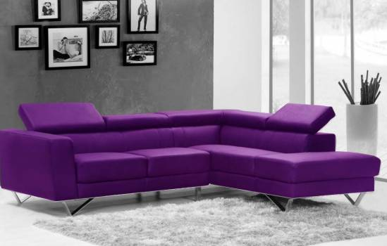 House Decoration ideas to use pantone Colour 2018: Ultra violet