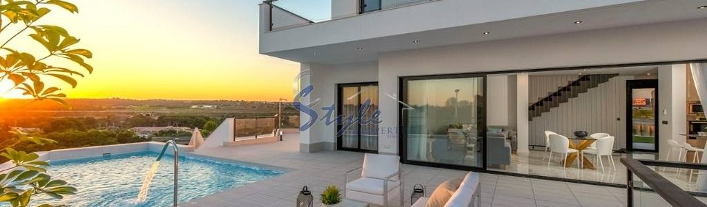 rent villas in Costa Blanca