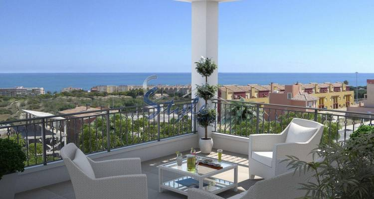 Apartamentos en Guardamar, Costa Blanca, ON044_2 - 3
