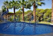 Luxury villa with private pool for sale in Campoamor, Costa Blanca, Spain 201-2