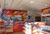 Resale - Commercial Property - Alicante - Alicante-Jijona