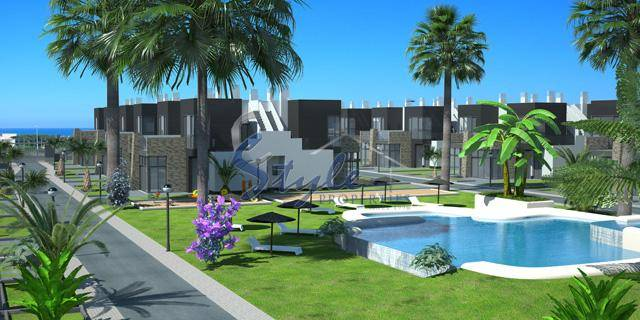 New build - Town House - Cabo Roig - Lomas de Cabo Roig