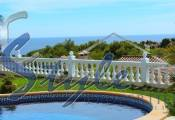 Luxury villa with private pool for sale in Benissa 301-2