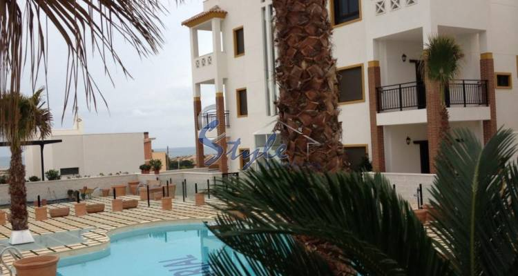Apartamentos en Guardamar, Costa Blanca, ON044_3 - 1
