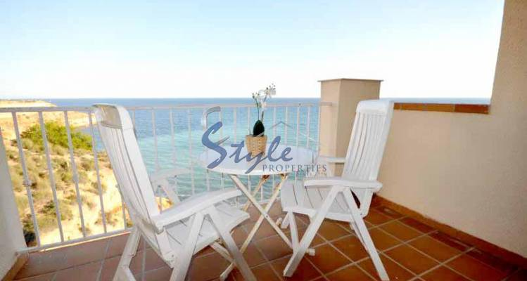 Apartment near the beach for Sale in Campoamor, Costa Blanca, Spain 282-1
