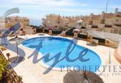 Apartment near the beach for Sale in Campoamor, Costa Blanca, Spain 282-2