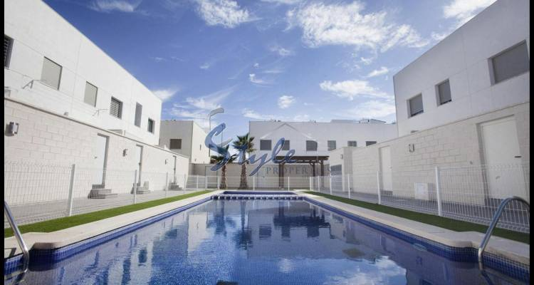 New build - Apartment - Torre de Horadada