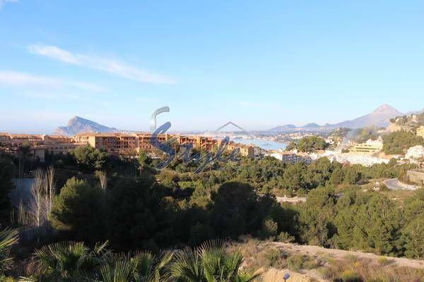 Resale - Town House - Altea