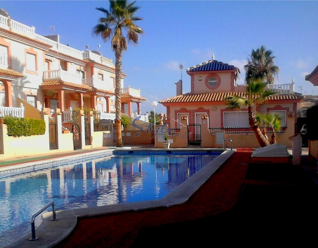Bars And Restaurants In Playa Flamenca Spain